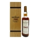 Macallan 1940 37 Year old Whiskey